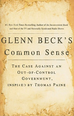 Glenn Beck's Common Sense Book