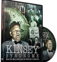 kinsey syndrome